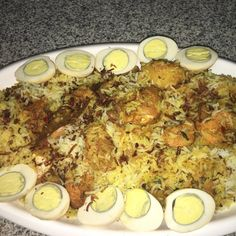 Chicken Biryani recipe by Mubina posted on 07 May 2017 . Recipe has a rating of by 1 members and the recipe belongs in the Rice Dishes recipes category Indian Food Recipes, Real Food Recipes, Cooking Recipes, Ethnic Recipes, Rice Recipes, Recipies, Yummy Food, Iranian Chicken Recipe, Healthy Chicken Recipes