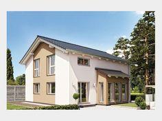 Die 63 Besten Bilder Von Variant Einfamilienhäuser Mit Satteldach