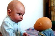 baby clone