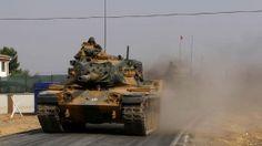 ABD Türkiye'yi bölgeden men etme niyetinde.