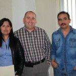 La Presidenta Del Dif Municipal Visitó Las Instalaciones De
