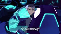 """shallura: """"so i just about died """"(GIF set)"""