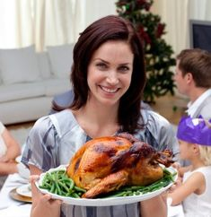 How to Host a #Paleo Holiday