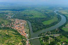 Hungary Tisza-Bodrog találkozása. Fotó: Jászai Balázs