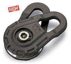 Warn Industries - Rigging Accessories for Jeep, Truck & SUV Winches: Premium Snatch Block