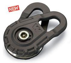 Warn Industries - Rigging Accessories for Jeep, Truck & SUV Winches: Premium Snatch Block