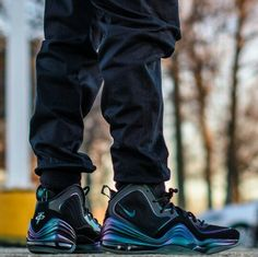 the latest 44ce2 dec58 Nike Air Penny 5