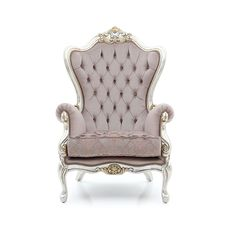 French STYLE BAROQUE BESPOKE FINISH UPHOLSTERED LOUNGE ARMCHAIR - FUR-NAXO Cost pound 995 00 plus 5m fabric The picture illustrates the french style