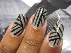 Google Image Result for http://addictedtoallthingspretty.com/wp-content/uploads/2011/11/Tribal-Nail-Art-OPI-A-French-Quarter-for-Your-Thoughts-777x582.jpg