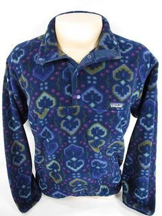 06d22c9c I have this one and love it so much Patagonia Fleece Pullover, Jacket  Pattern