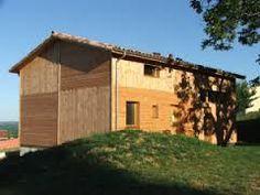 Résultats de recherche d'images pour «épaisseur mur extérieur maison bois canada»