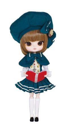 "Pullip Dolls DAL Angel 10"" Doll (japan import)"