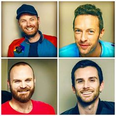 Coldplay (2015)