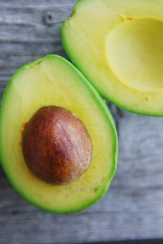 Rich in glutathione-producing compounds, avocados actively promote liver health by protecting it against toxic overload, and boosting its cleansing power.  http://www.foodmatters.tv/articles-1/7-foods-to-naturally-cleanse-your-liver