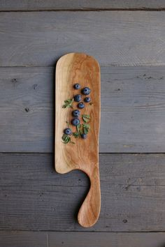 Linwood Handcrafted Cutting Boards - shapes are determined by grain patterns