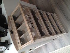Wijnrek Shoe Rack, Living Room, Decoration, Storage, Furniture, Ideas, Home Decor, Decor, Purse Storage