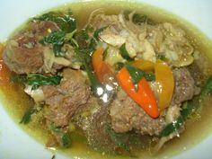 Resep Masakan Palembang Pindang Tulang Iga Sapi http://tipsresepmasakanku.blogspot.co.id/2016/10/resep-masakan-palembang-pindang-tulang.html