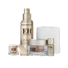 Emma Hardie Bright Time Essential includes:  - Dual Action Cleansing Cloth Always remove your Moringa Cleansing Balm with the Emma Hardie Amazing Face Dual Action...