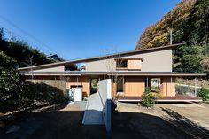 蔵王の家|当設計事務所の仕事|広島県福山市の設計事務所|くらし設計室