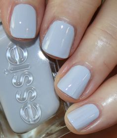 essie Perfect Posture