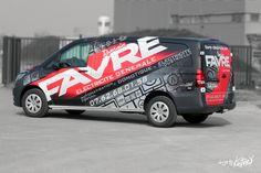 Kutvek Wrap - Favre Vito covering Cool Wraps, Best Wraps, Vehicle Signage, Van Wrap, Car Signs, Van Design, Vehicle Wraps, Print Wrap, Car Stickers