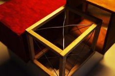 Model, Architecture