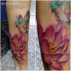 Tatuagem por Attila Lira @attilalira  Galeria do Rock 1º andar Loja 228 Centro - SP.  11 3223-4174 11 99215-0289 Seg a Sex. 10h às 19h - Sab 10h às 18h studiotat2@yahoo.com.br www.tat2.com.br  #sp #saopaulo #galeriadorock #centrosp #studiotat2 #tat2  #neotradicional #realismo #tribal #oriental #tradicional #oldschool #linework #dotwork #blackwork #pontilhismo #tattoo #tatuagem #tatuaje #inspirationtatto #tatuagemmasculina #tatuagensfemininas  #tattoosincriveis #tattoo2me #brasiltattoo