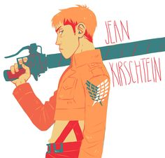 Jean- color palette challenge by Jazzie560.deviantart.com on @DeviantArt