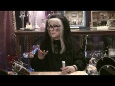 Laurie Cabot discusses the concept of Sovereignty and how it is a cornerstone in the Cabot Tradition This is a short excerpt from her Cabot Academy class on . Wiccan, Magick, Witchcraft, Pagan, Earth Air Fire Water, Witch Queen, Witch Herbs, Valley Of The Kings, Magic Spells