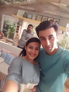It is great to see Ranbir Kapoor putting his flop films behind him and moving ahead with enthusiasm. The young superstar has some promising movies ahe...