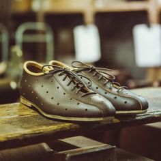Mamnick 'Hibell' Shoe #men #shoes #leather