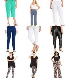 Maria's plus pants http://picvpic.com/collections/plus-pants?ref=TZCgBp