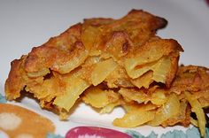 Onion Bhaji recipe with play by play photos