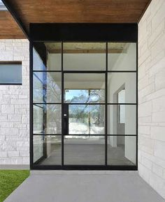 1000 images about steel casement on pinterest steel for Door frame with side window