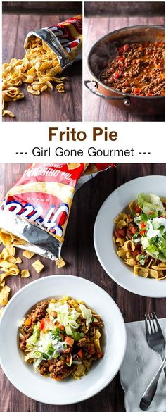 A New Mexico favorite and must-have guilty pleasure!   girlgonegourmet.com