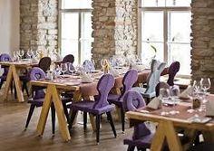 Restaurant Kaerajaan, Tallinn, Estonia