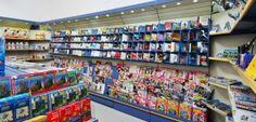 Libreria / Book shop