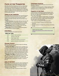 Dungeons And Dragons Races, Dungeons And Dragons Classes, Dnd Dragons, Dungeons And Dragons Characters, Dungeons And Dragons Homebrew, Dnd Characters, Fantasy Characters, Fantasy Armor, Dark Fantasy Art