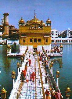 SANTSCO: About Golden Temple, Golden Temple, Golden Temple  |  Sikhpoint.com