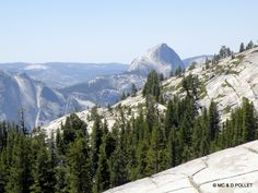 2014 Tioga Pass, Olmsted point