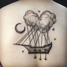 Tattoo ☠ by @ildo_tattoo : https://www.instagram.com/ildo_tattoo/