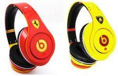 Combo Of Beats Studio Headphones (oem)