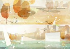 2012 AIM Competition Awards_Scenic village planning award: EuricThor & Meng Hng Ho