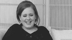 Adele released her newest album today, and it's just as m...