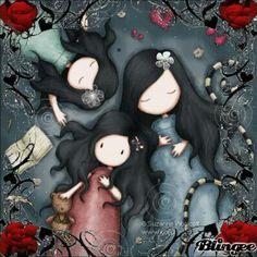 As irmãs gorjuss