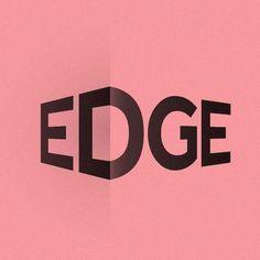 ideas for fashion poster design typography inspiration Typography Letters, Typography Poster, Graphic Design Typography, Branding Design, Logo Branding, Typo Design, Japanese Typography, Cool Typography, Monogram Logo