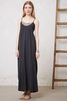 Enodia Maxi Dress #anthropologie