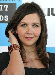 Maggie Gyllenhaal Hairstyle