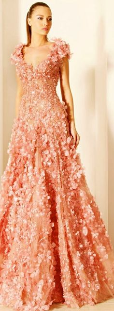 Rami Kadi 2012 Couture Collection