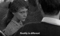 """""""Au hasard Balthazar"""" (1966)"""